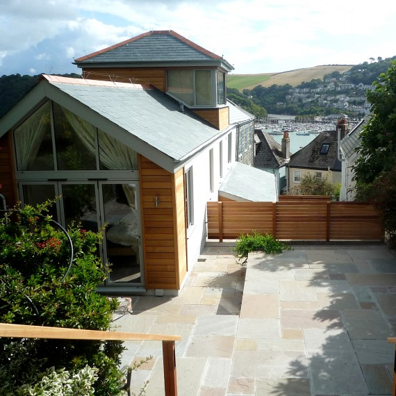 Refurbishment and Interior Design of Cottage, Dartmouth